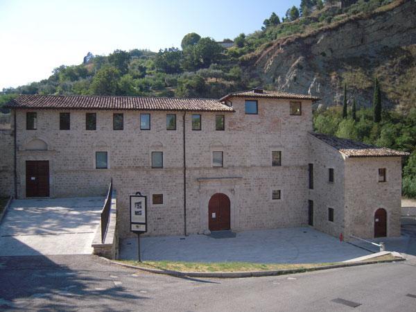 Cartiera Papale di Ascoli Piceno