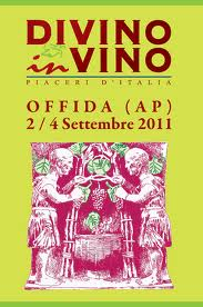 di vino in vino, locandina