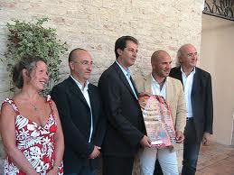 Giovanna Muller, Piero Antimiani, Maurizio Petrolo, Valerio Lucciarini, Giampietro Casagrande