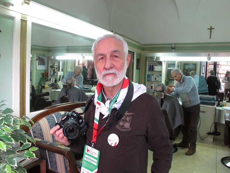 Enzo Morganti