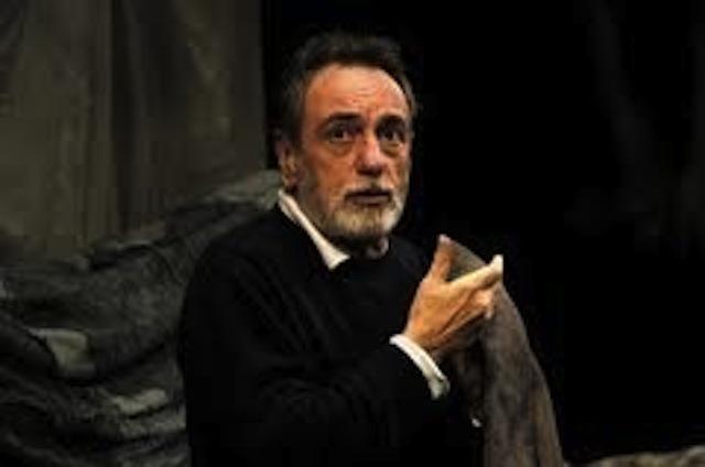 Luca De Filippo, Le bugie con le gambe lunghe