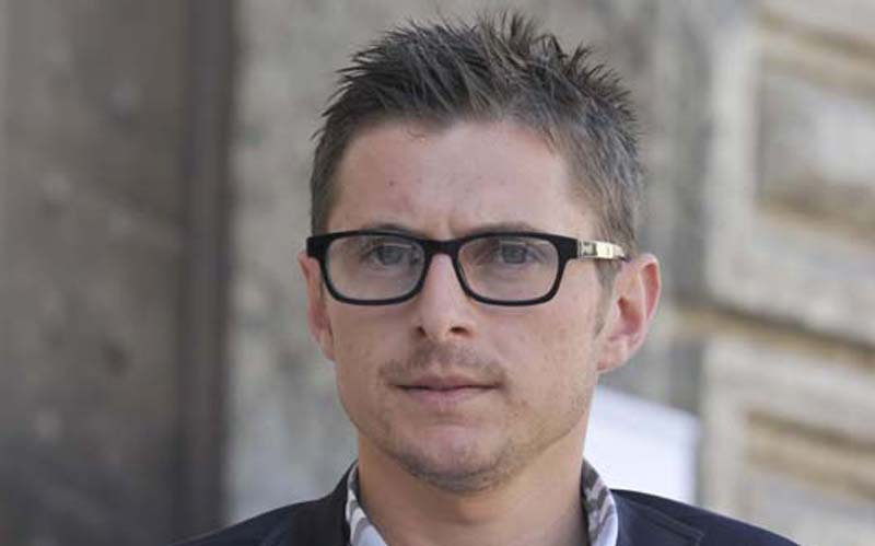 Marco Fioravanti, consigliere comunale del Pdl