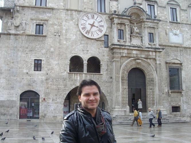 Stefano Artissunch