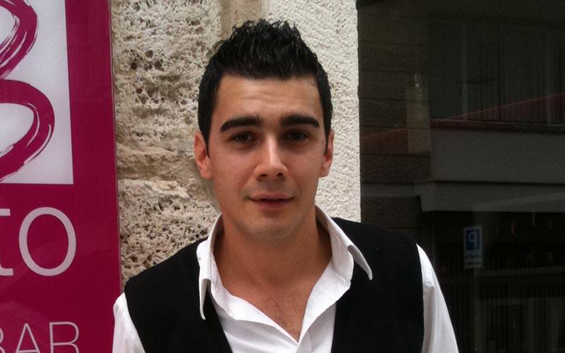 Stefano Cinciripini del caffè 63 cento