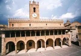 Palazzo Comunale di Offida