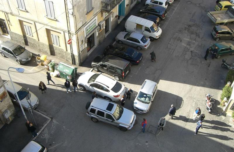 Incidente a Porta Maggiore