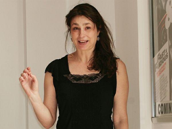 Francesca Archibugi, domani 1 dicembre, al cinecircolo Don Mauro