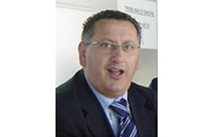 Il direttore sportivo Mauro Traini