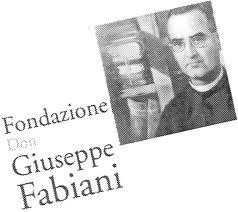 Logo fondazione don Giuseppe Fabiani