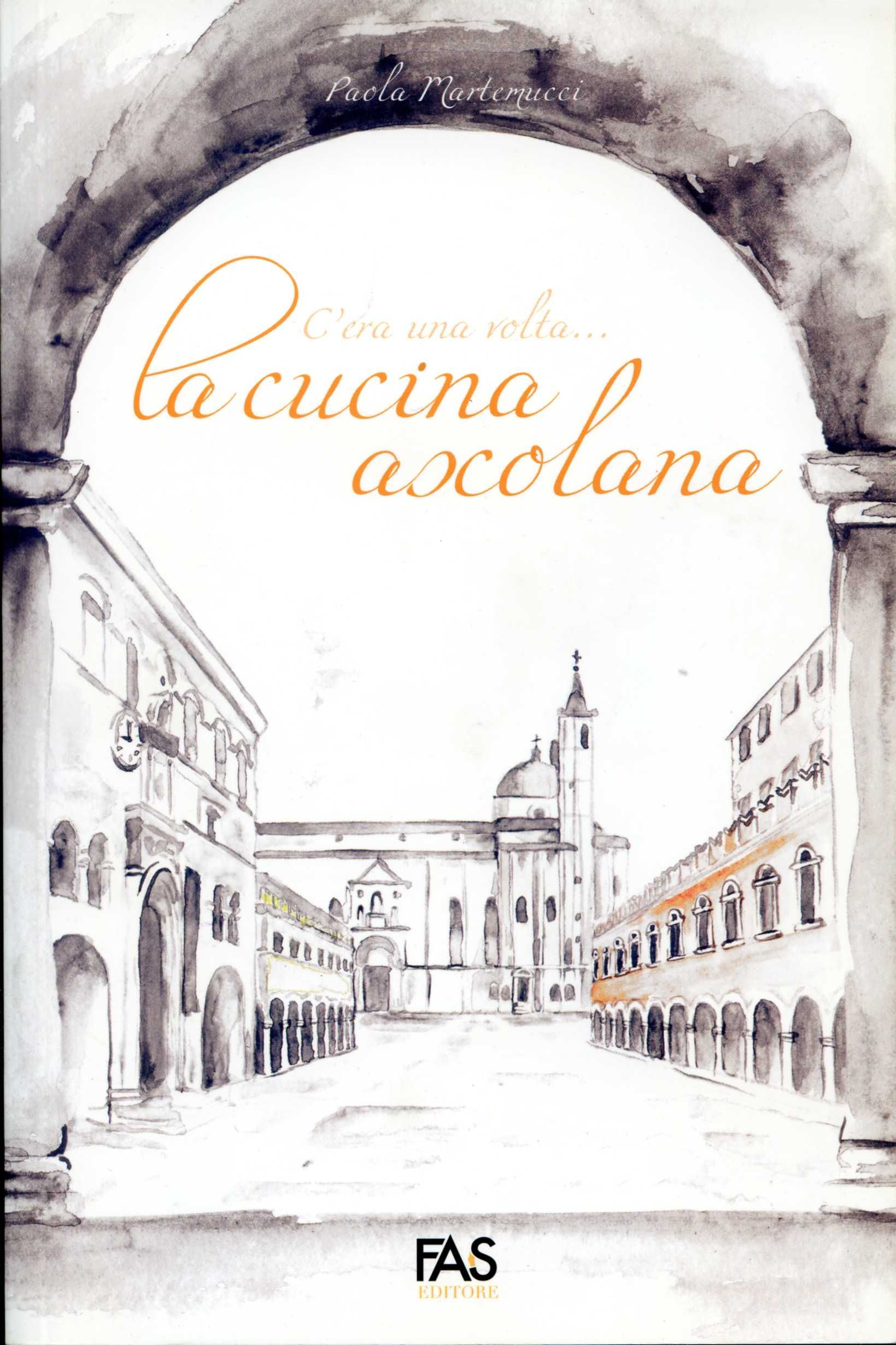 Martemucci-Cucina ascolana-Frontespizio