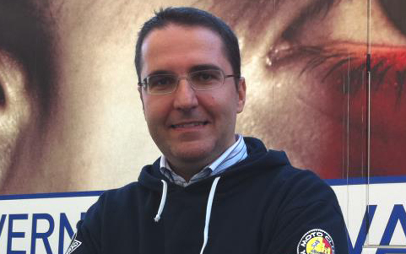 Massimiliano Brugni