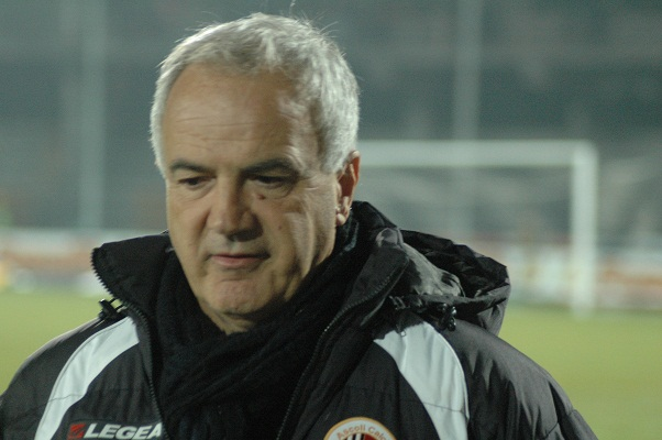 Massimo Silva. Foto Giammusso