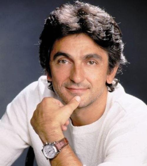 Il comico napoletano Vincenzo Salemme al Ventidio con Astice al veleno