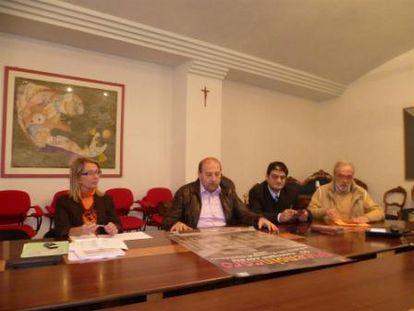 Presentazione Picenincoro (fonte: ilquotidiano.it)