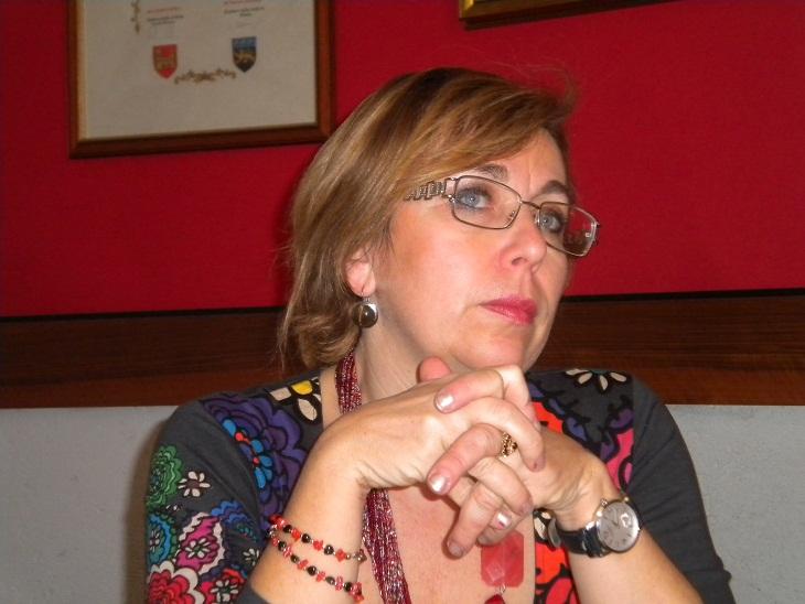 Valentina Bellini, consigliere comunale Pd