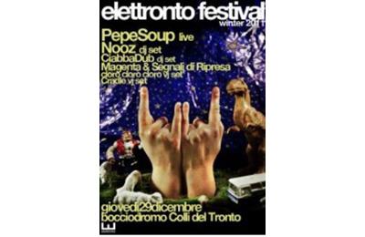 Elettronto Festival