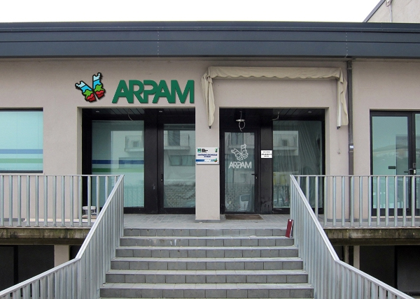 Arpam di Fermo (fonte: provincia.fermo.it)