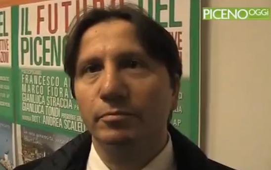 Gianluca Tondi, dei Giovani Confindustria Ascoli Piceno