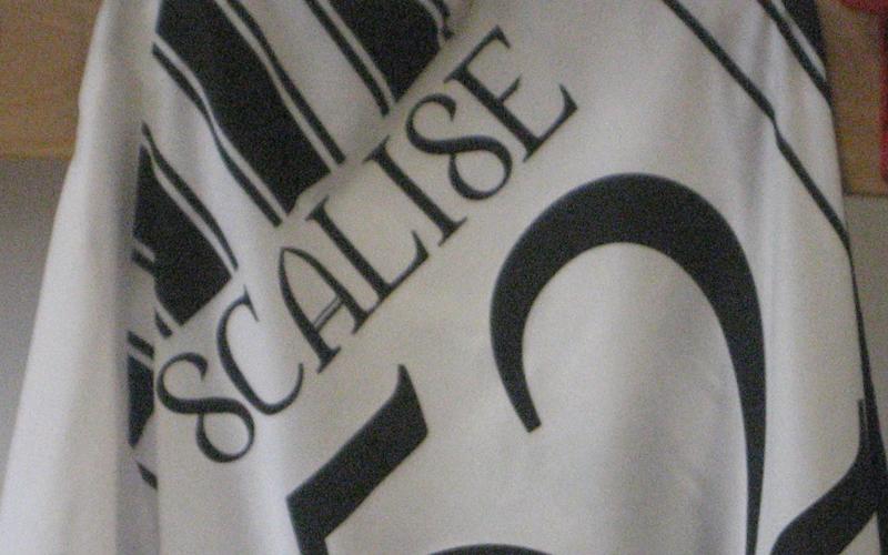 Scalise, esordio per la maglia numero 52 contro il Gubbio