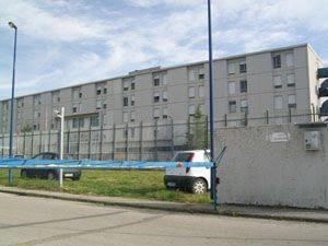 Il carcere di Castrogno (fonte: abruzzo24ore.it)