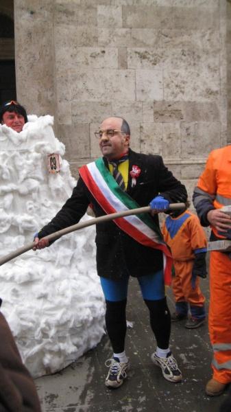Carnevale 2012 -