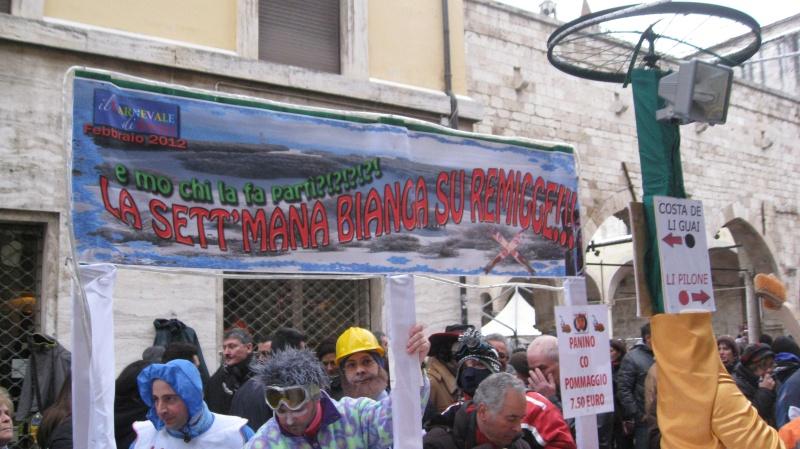 Carnevale ascolano 2012