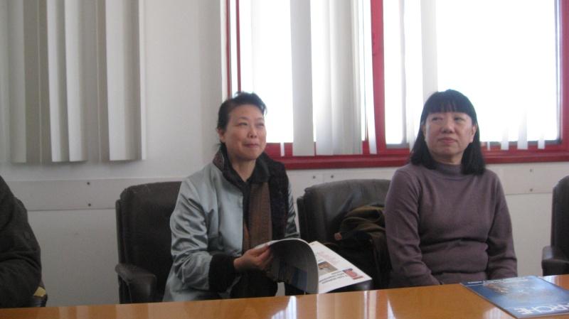 Delegazione di Taiwan