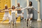 Faisca  e Soncin teatro (fonte: www.ascolicalcio.net)