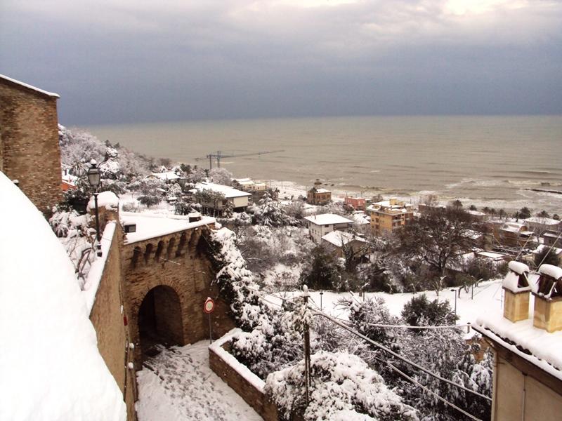 Grottammare nord, 10 febbraio 2012, Daniele Lucci