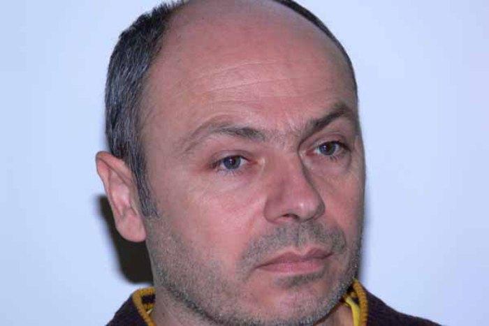 Lo scrittore sambenedettese Lucilio Santoni
