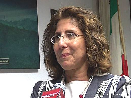 Serenella Moroder