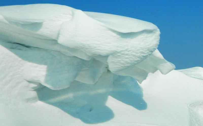 Neve, Offida,13 febbraio 2012, foto Alberto Premici 5