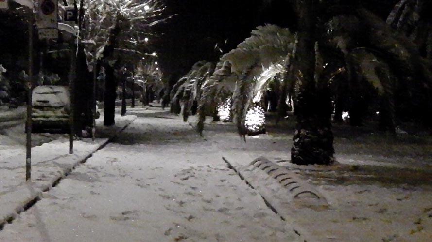 Neve San Benedetto 2012, Giacinto Romandini 1
