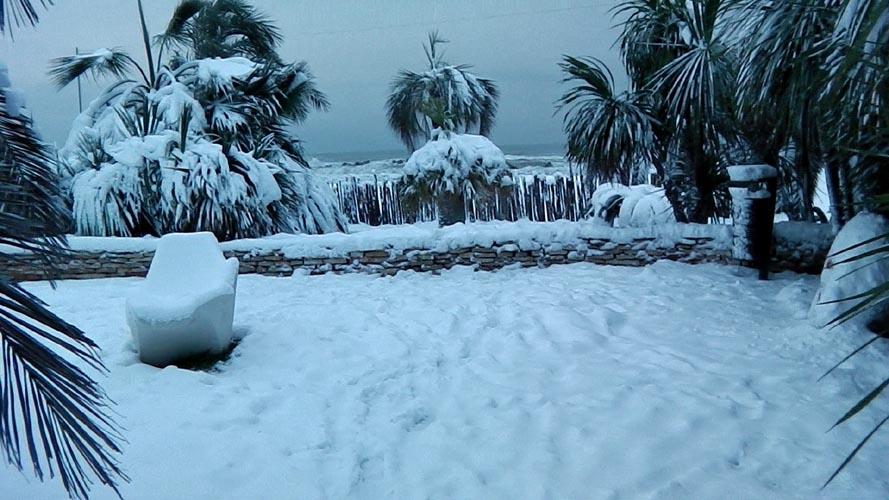 Neve San Benedetto 2012, Giacinto Romandini 10