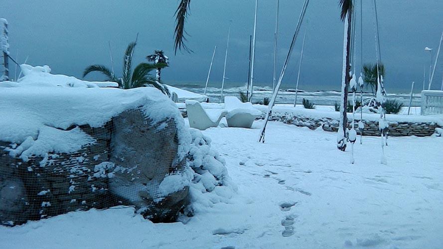 Neve San Benedetto 2012, Giacinto Romandini 21