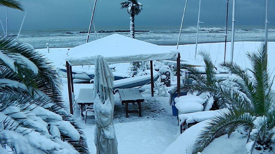 Neve San Benedetto 2012, Giacinto Romandini 25