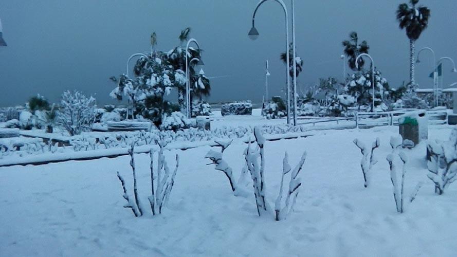 Neve San Benedetto 2012, Giacinto Romandini 3