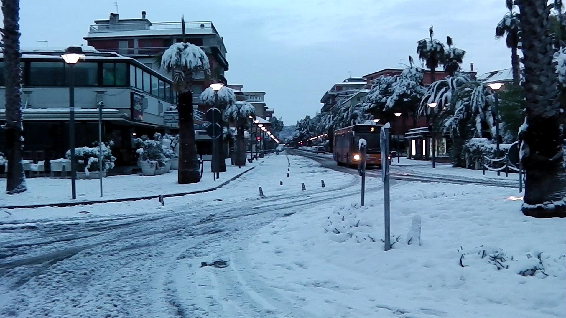 Neve San Benedetto 2012, Giacinto Romandini 4