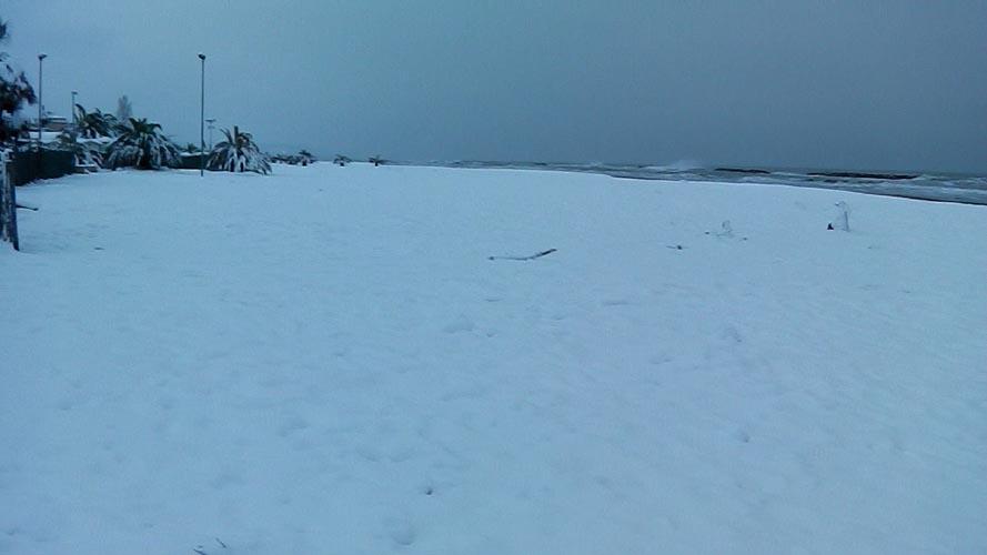 Neve San Benedetto 2012, Giacinto Romandini 5