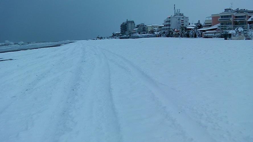 Neve San Benedetto 2012, Giacinto Romandini 7