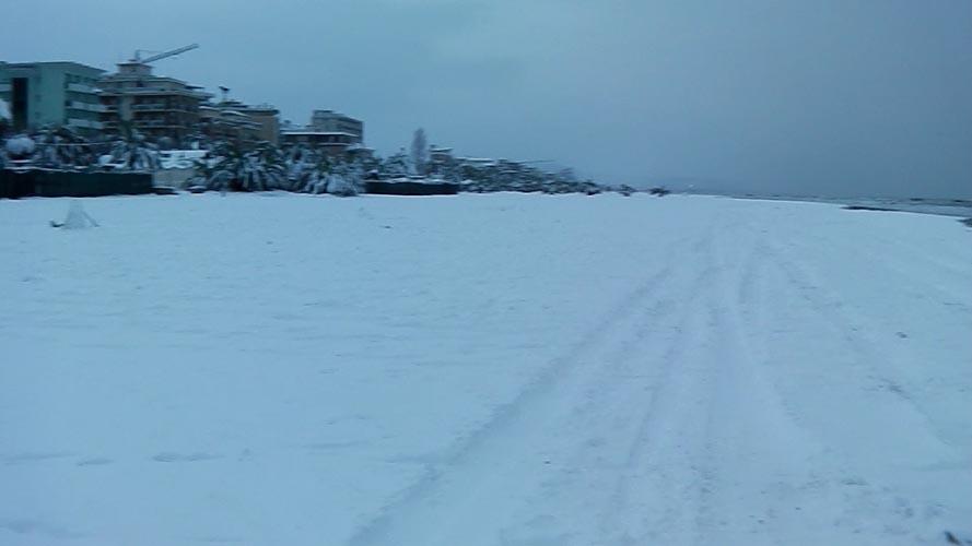 Neve San Benedetto 2012, Giacinto Romandini 8
