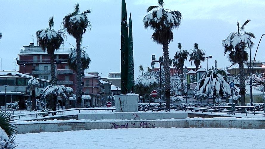 Neve San Benedetto 2012, Giacinto Romandini 9