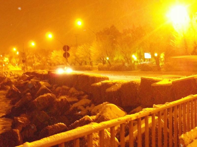 Neve a San Benedetto, 10 febbraio 2012, foto di Danilo (3)