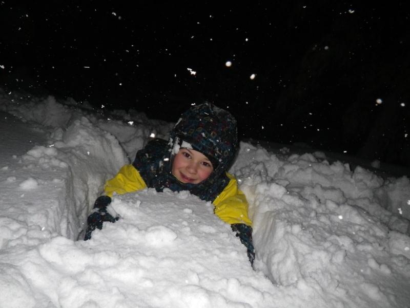 Neve ad Acquaviva Picena, 10 febbraio 2012, Lorenzo Oddi (2)