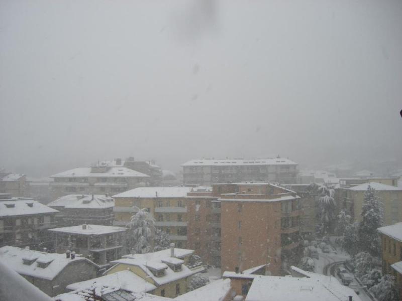 Neve ad Ascoli Piceno, 10 febbraio 2012, foto di Francesca M. (2)