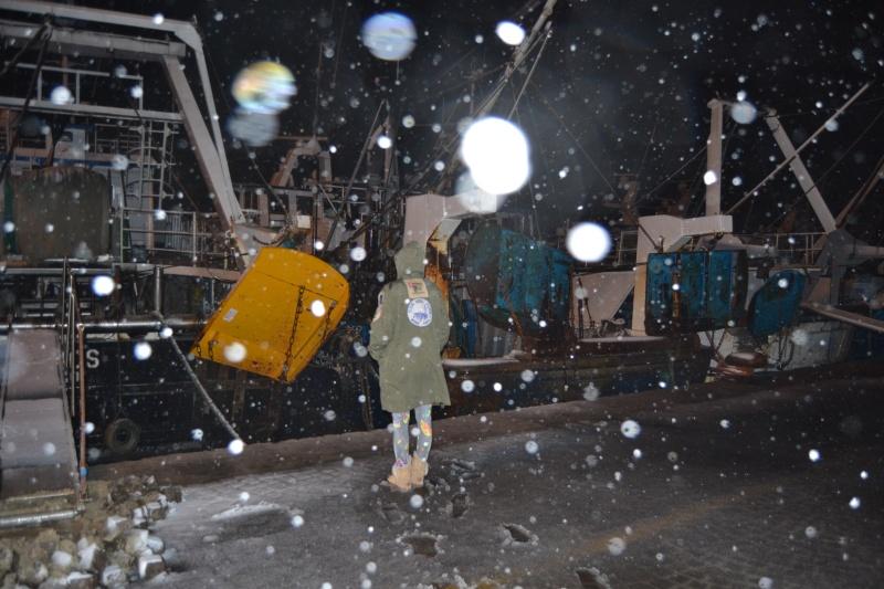 Porto di San Benedetto del Tronto, 10 febbraio 2012 (2)