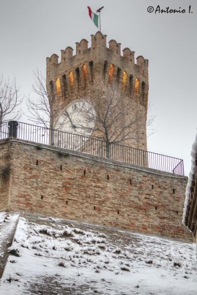 San Benedetto, Torrione, 6 febbraio 2012, Antonio I.