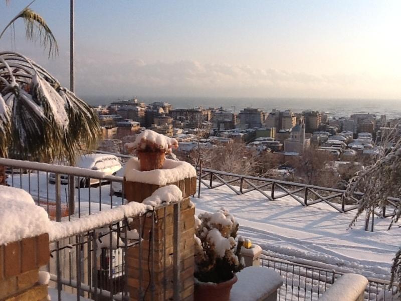 San Benedetto del Tronto, 11 febbraio 2012, foto di Gabriele Priori