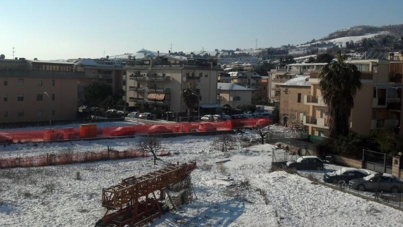San Benedetto del Tronto, 11 febbraio 2012