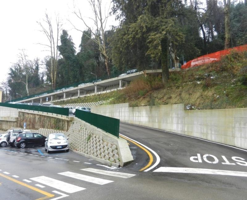 Strada di Ascoli Piceno